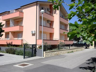 Photo for Apartment Complex Selce Jesenova / Two-Bedroom Apartment Jesenova II only 250 m from the Beach