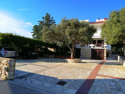 Photo for Apartment Vacation Rental in Novalja