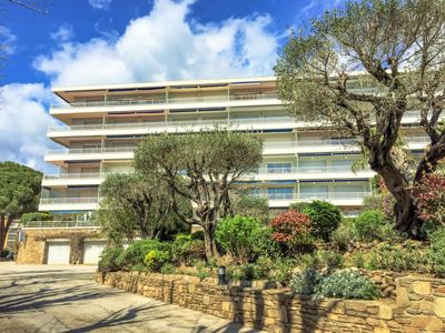 Photo for Apartment Le Grand Pavois in Cavalaire - 6 persons, 2 bedrooms