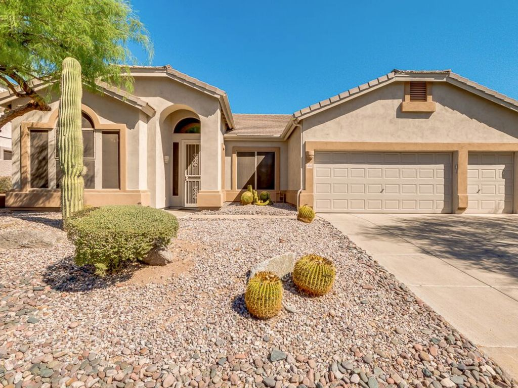 Valley Of The Sun Getaway In Northeast Mesa Arizaona 4 Br Vacation House For Rent In Las Sendas