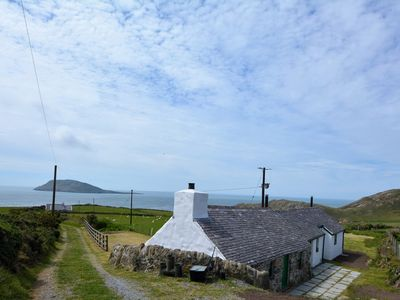 Photo for 2 bedroom Cottage in Aberdaron - 64857