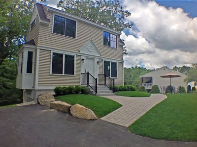 Photo for Stroll to Ogunquit Beach - Brand New Cottage