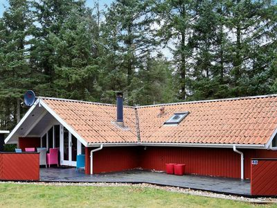 Photo for 8 person holiday home in Hals