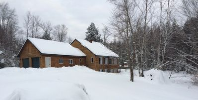 Photo for Snowmobile And Snow Shoe Retreat