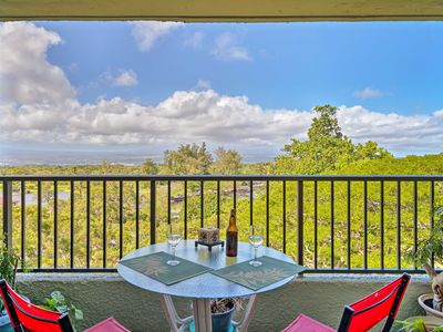 Photo for NEW! Hilo Condo w/Pool - Walk to Carlsmith Beach!