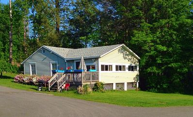 Photo for Lakefront Summer Cottages~Booking now for Summer 2019!