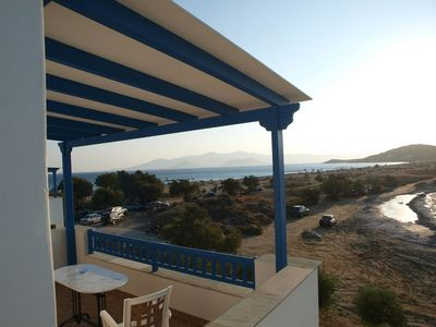 Photo for Alykes Studios - Near Agios Prokopios Beach