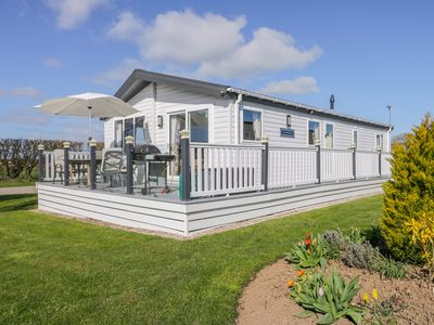 Photo for Skipsea Lodge, SKIPSEA