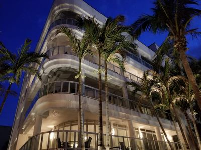 Photo for EXTRAORDINARY BEACH RESIDENCE AND RESORT in Ft. lauderdale Beach