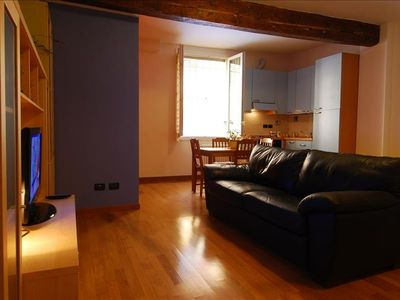 Photo for Apartment Vacation Rental in Bologna, Emilia-Romagna