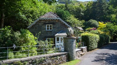 Photo for North Lodge - Two Bedroom House, Sleeps 4
