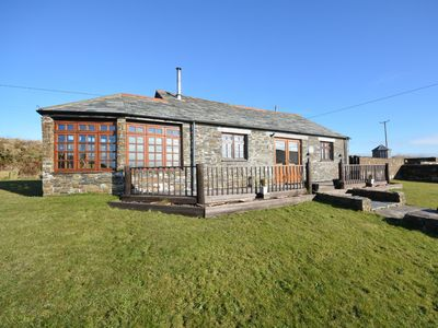 Photo for 2 bedroom Cottage in Tintagel - SUNDA
