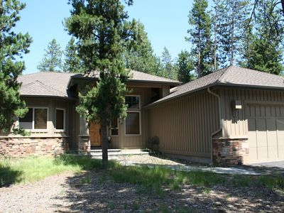 Photo for Make this luxury one level 4 bedroom/3 bath home your very own private escape!
