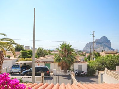 Photo for ORTENBACH 9M CALPE, ALICANTE