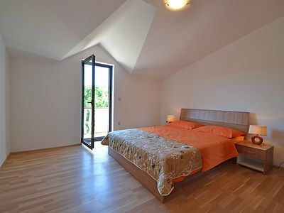 Photo for Apartment Ive in Vir - 6 persons, 2 bedrooms