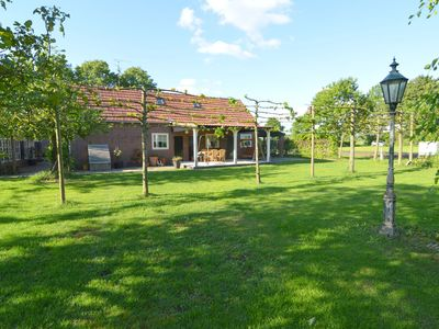 Photo for Detached home in a natural setting, near Beekse Bergen and the Efteling