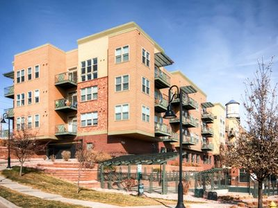 Photo for Beautiful Olde Town Arvada Loft ~ Walk To Restaurants, Shopping and Much More
