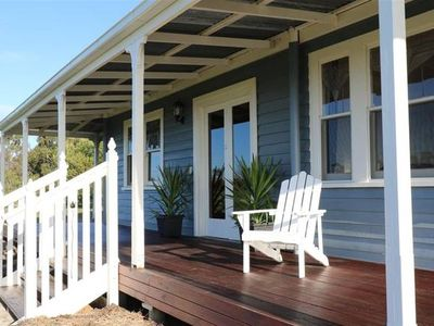 Photo for Mount View Cottage - Luxury in picturesque setting