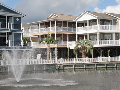 Photo for Ocean Lakes MH17 NEW HOME   Now Booking for FALL, Don't Miss Out!