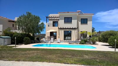 Photo for Anita's Place, Stunning Villa with Private Pool