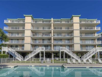 Photo for Hamilton At Somerset Unit 401: 3 BR / 3 BA condo in Pawleys Island, Sleeps 6
