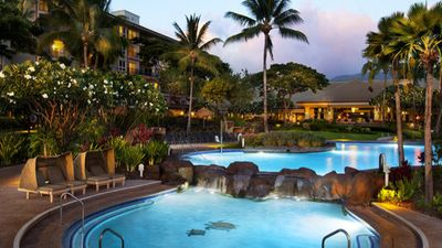 Photo for Enjoy a summer vacation in Maui the Westin style 7/27-8/3/2019 available