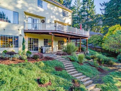 Photo for Estaview Terrace Bed and Breakfast Corvallis Oregon