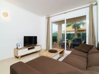 Photo for Apartment Montecala in Moraira - 4 persons, 2 bedrooms