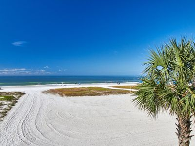 Photo for Ultimate Beach Rental DIRECT GULF FRONT with Free wifi