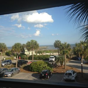 Photo for SEA CABIN  2nd floor OCEANFRONT VIEWS No administration fees