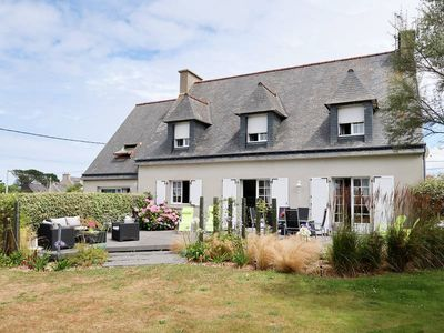 Photo for Vacation home Les Agapanthes  in Plouguerneau, Finistère - 6 persons, 4 bedrooms