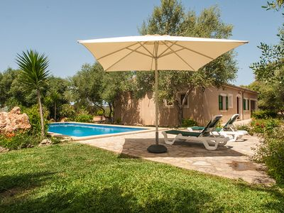 Photo for 3BR House Vacation Rental in Cales de Mallorca, PM