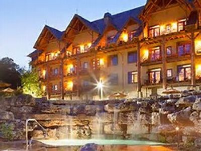 Photo for Bluegreen Wilderness Club at Big Cedar 1 Bedroom Lodge Condo