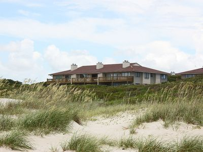 Photo for #7 Ocean Court: 3 Bed/2 Bath Condo with Community Pool and Ocean Views