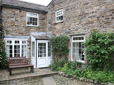 Photo for 4 Star Cottage in Reeth, Swaledale, Yokshire Dales, England, UK