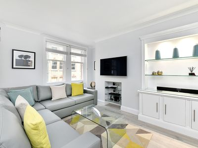 Photo for Superior Two Bedroom Apartment 2