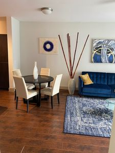 Photo for Luxurious Apartment in Midtown Atlanta with Rooftop Pool