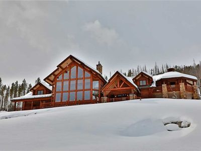 Photo for Luxury home great for Spring Break snow trips, retreats and family reunions!
