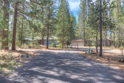 Sunriver-Vacation-Rental---9-Otter---Front-Exterior-View