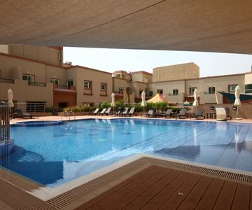 Photo for 2BR Duplex Aprt - Imperial Residence,Jumeirah Village Triangle #D302