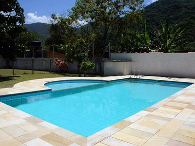 Photo for Charming stay in Pereque Mirim | Ubatuba