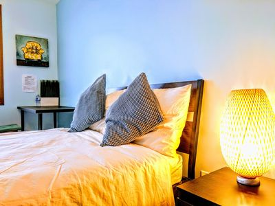 Photo for Private Bedroom with Breakfast, near Mall/University