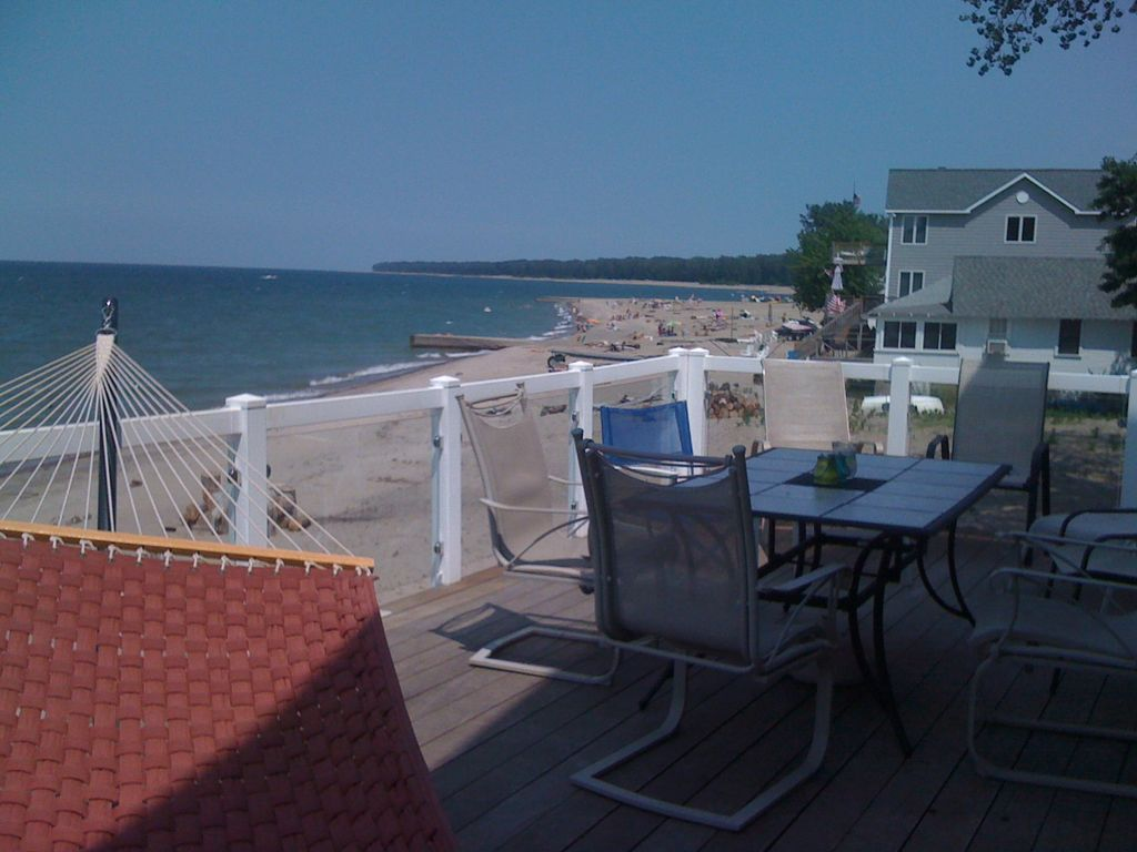 5 Bedroom Beach House At Baer Beach 1 Mile To Presque Isle Park Erie Pennsylvania