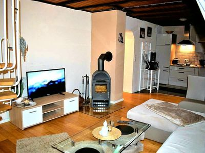 Photo for Holiday apartment Berlingen for 2 - 4 persons with 2 bedrooms - Holiday house