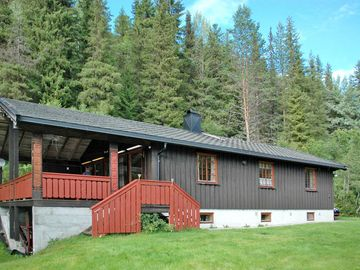 Vacation home Morgedal  in Höydalsmo, Southern Norway - 6 persons, 3 bedrooms