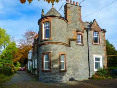 Photo for Meadow House Apartment, MOFFAT