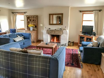 Photo for Vacation home Gaskbeg in Cairngorms - 4 persons, 3 bedrooms