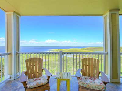 Spectacular bay view!!! Monthly specials available