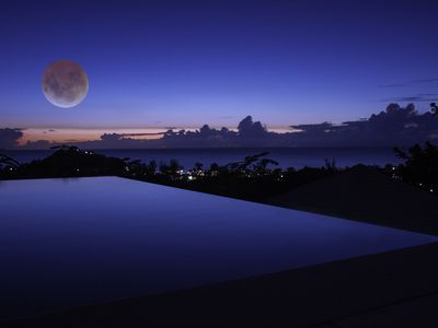 Photo for 4BR Villa Vacation Rental in St Mary's, Antigua & Barbuda