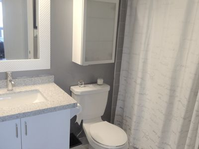 Photo for Stunning room in modern condo - Central Location